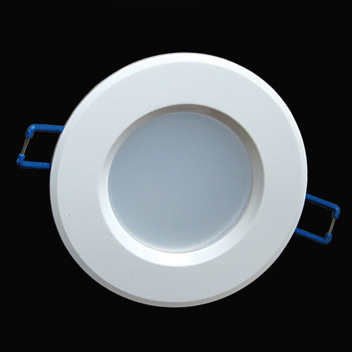Embutido de LED 3W Uso Interno